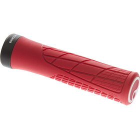 Ergon GA2 Bike Grips red